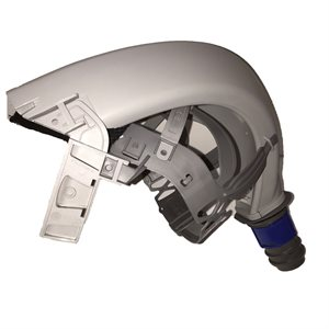 HOSE ADAPTEUR POUR AIR FITTING MASQUE