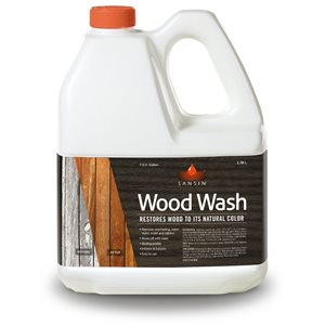 WOOD CLEANER (WOOD WASH)